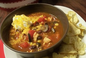 southwest chicken and black bean chili recipe, amazing chili recipes