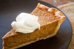 pumpkin pie, pumpkin pie with whipped cream, pumpkin, pumpkin recipes, digital cookbook, digitize recipes, dish dish