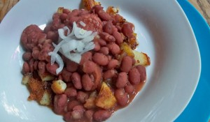 Red Beans and Rice recipe, Cajun