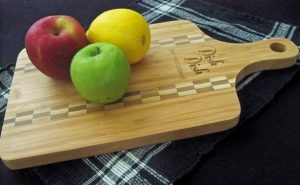 bamboo cutting board, cooking, recipes, healthy cooking, cookbook,
