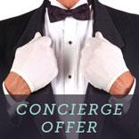 concierge offer, digital cookbook, digitize recipes, online family cookbook, holiday gift, gift ideas