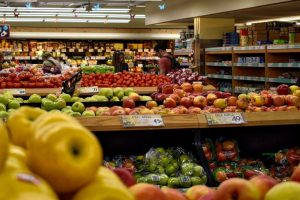 Grocery Shopping in Grocery Store | Save Money