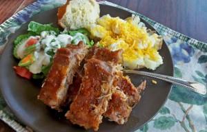 oven roasted baby back ribs, rib recipes, bbq recipes, grilling recipes