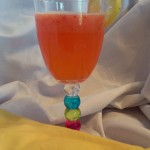 strawberry, lemonade, summer drinks, easy recipe, kids drinks, lemon,