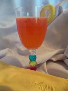 strawberry, lemonade, summer drinks, easy recipe, kids drinks, lemon,