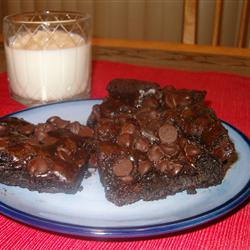 chocolate dump cake, easy recipe, dessert recipe