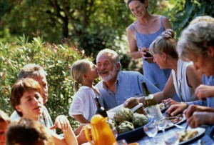 family meal, family heritage, family recipes, holiday meals, save recipes, digitize recipes, digital cookbook