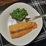 bourbon orange glazed salmon, salmon recipes, fish recipes, dish dish, digitize recipes, online cookbook