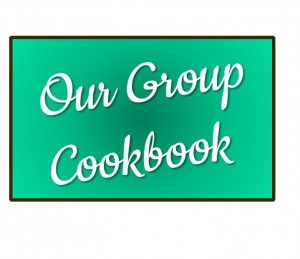 Church Cookbook, Community Group Cookbook