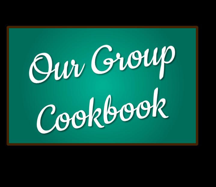 create a community cookbook