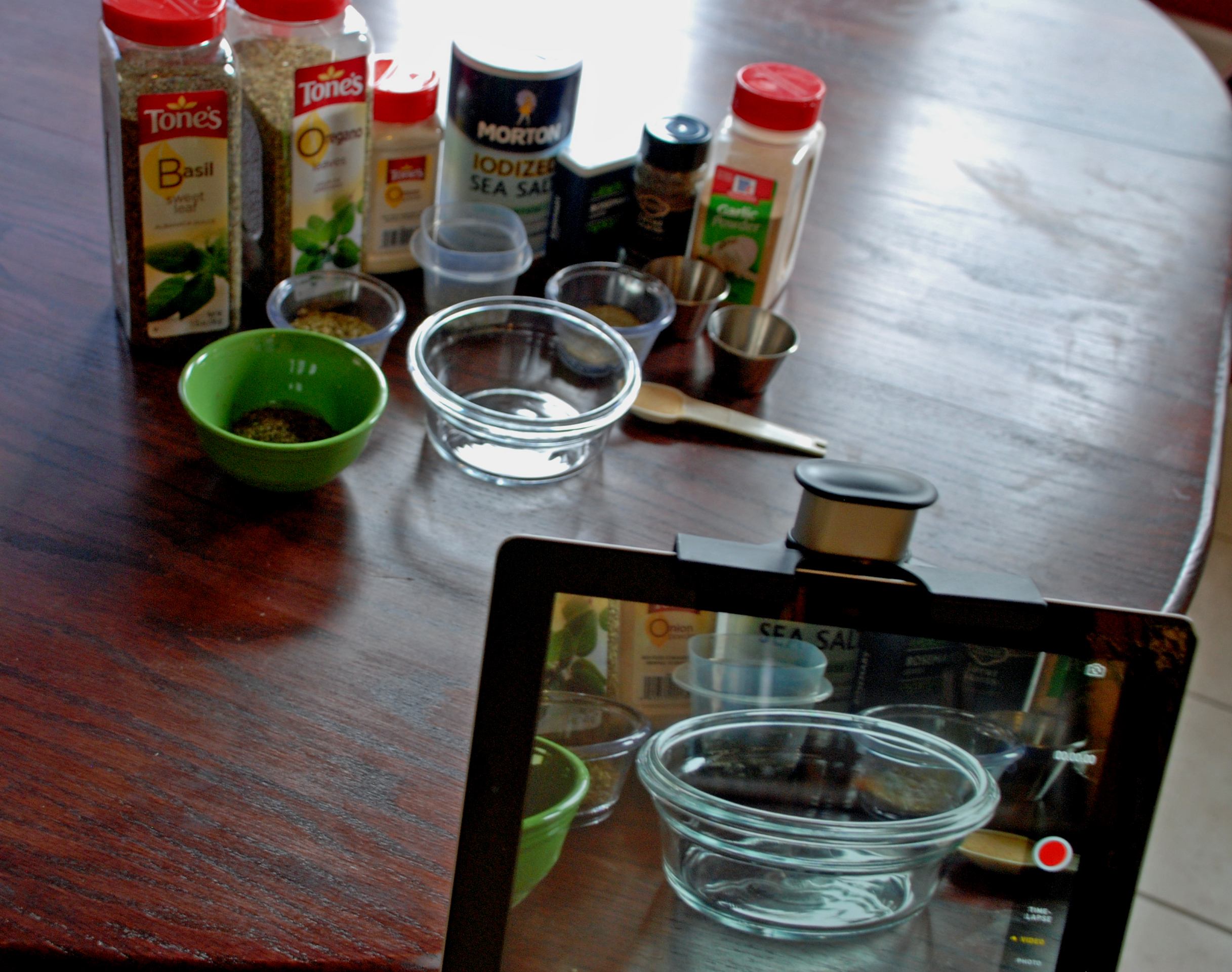 Kitchen Tablet Holder Kitchen Tablet Holder Review And Giveaway