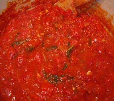 marinara sauce, sauce recipes, vegetarian recipes