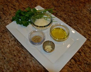 parmesan, garlic, olive oil, oregano, parsley, italian recipes