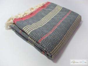 peshtemal turkish striped towel or table cloth, kitchen tips