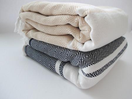 peshtemal turkish towel table cloth kitchen tips - Turkish Towels