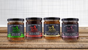Aussie finishing sauces, top mates, giveaway