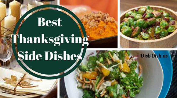 Best Thanksgiving Side Dish Recipes