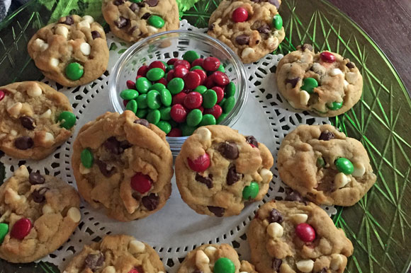santas-pudding-cookies