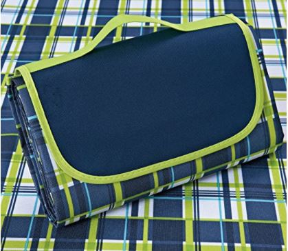 Outdoor Picnic Blanket Giveaway