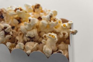 Popcorn | Cooking in College