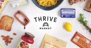 Thrive Market Healthy Family Products