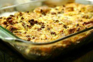 Sausage and Egg Brunch Casserole - Flickr
