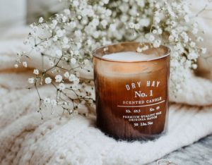 Scented Candles - Relaxing in Kitchen - Unsplash