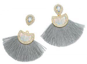 Tassel Earrings Premier Jewelry | Summer Days Giveaway Dish Dish