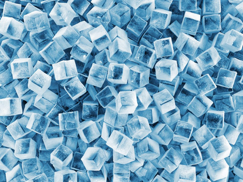 Ice Cubes - Tips for Buying an Ice Maker | Dish Dish