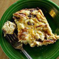 Breakfast Casserole Crock Pot Recipe