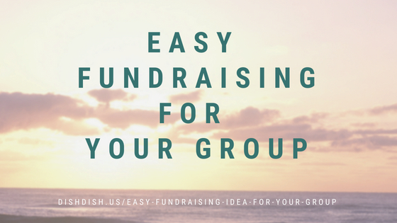 Easy Fundraising Idea For Your Group