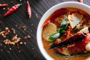 Vegetable Soup | Soup Recipes | Dish Dish