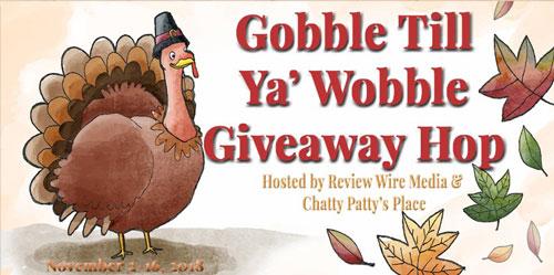 Gobble til ya Wobble Giveaway Hop